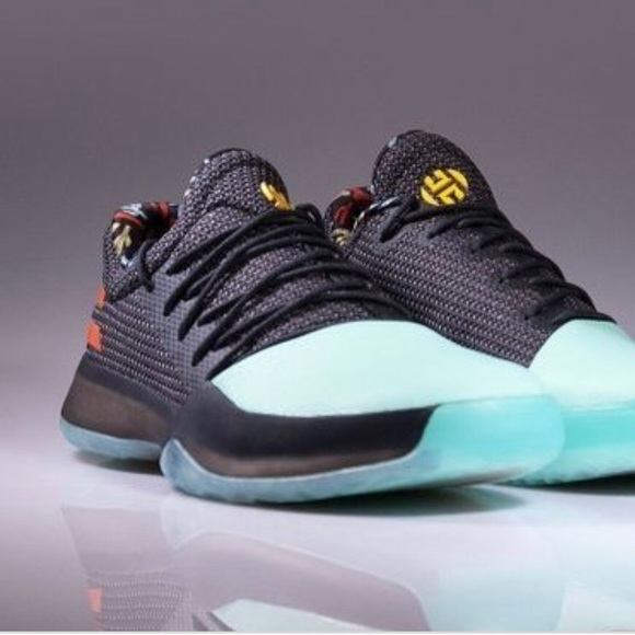 6818bff17ad2 adidas Other - Adidas James Harden shoes 4.5Y